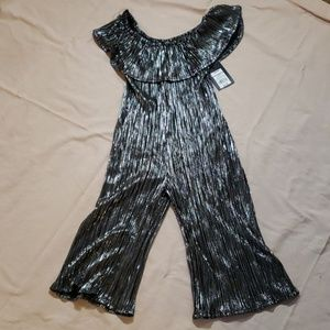 Girls jumpsuit. BEAUTIFUL